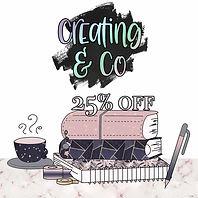 Creating & Co