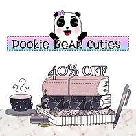 Pookie Bear Cuties