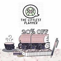 The littlest planner