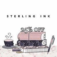 Sterling Ink