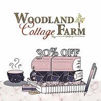 Woodland Cottage Farm