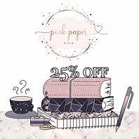 Pink Paper Plans