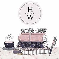 Harriet Wright Designs
