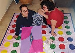 משחק טיפולי - לימוד באמצעות משחק