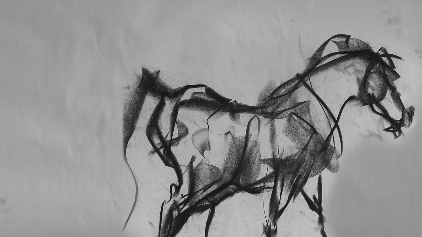 charcoal_figure_horse_banner