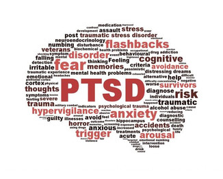 Post Traumatic Stress, Myths and Misconseptions