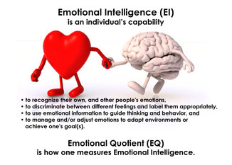 Is your EQ more important than your IQ?