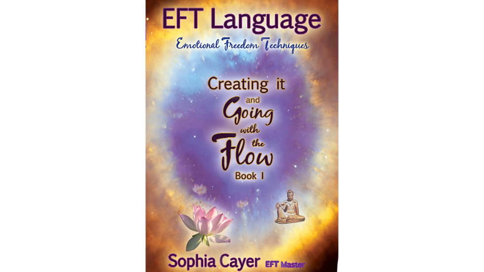 EFT Language: Book 1 Canadian Orders