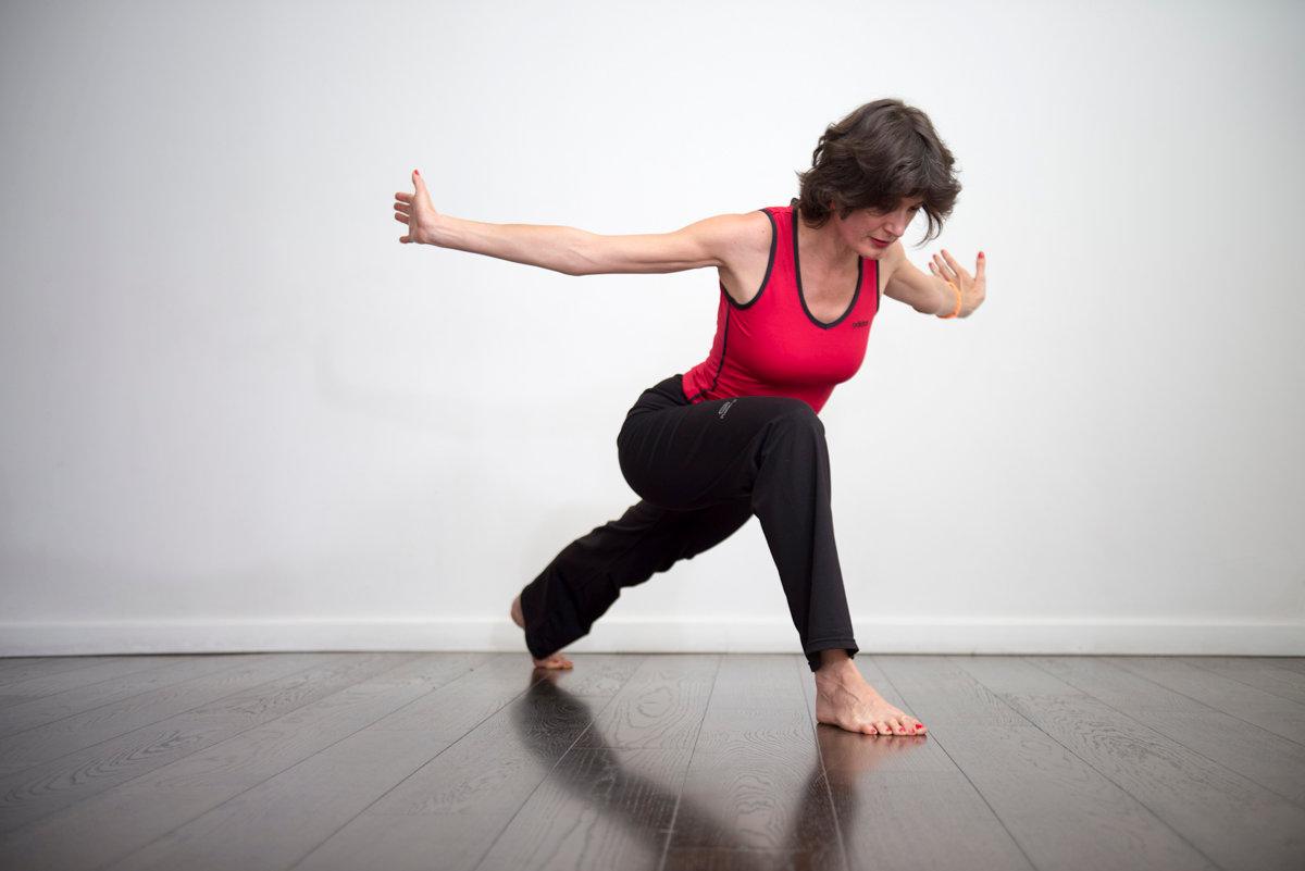 Stretching Postural Méthode Moreau