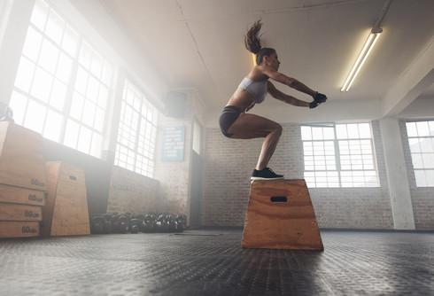 Renforcement musculaire – 3 exercices de flexion des jambes