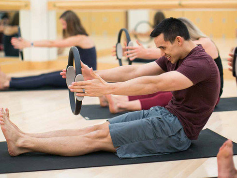 Le Pilates : la synergie du corps et de l'esprit