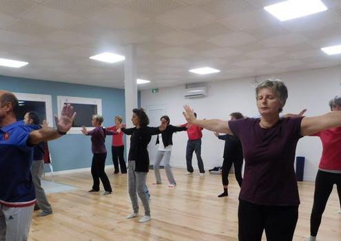 Le stretching postural fait des émules