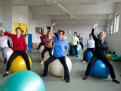 Exercice physique : les 5 avantages du sport dans un club