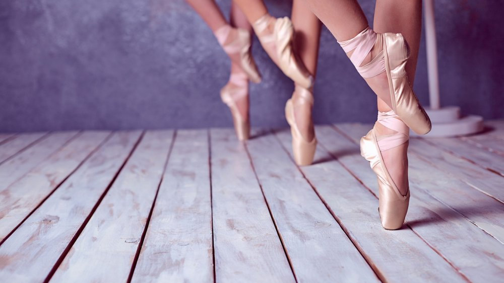 Fit'ballet