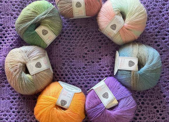 Fine Merino Wool