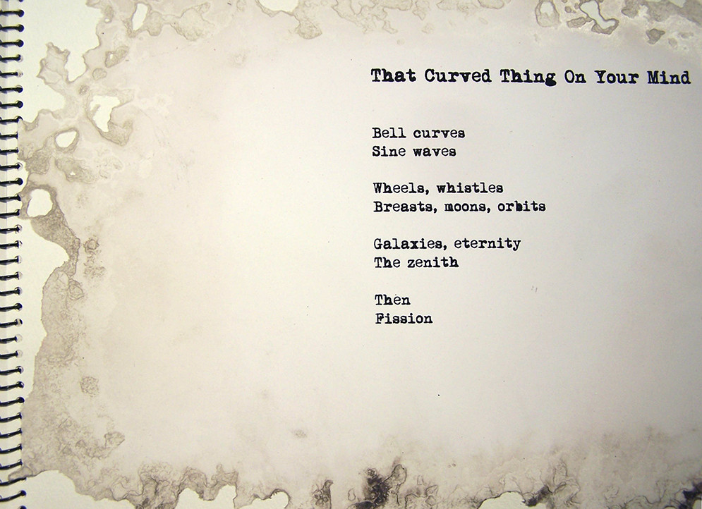 Excess & Ohhs, poem detail