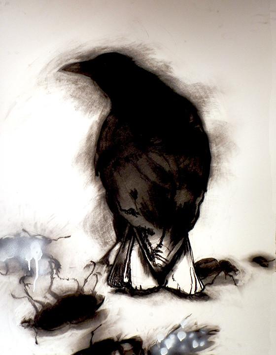 Crow 3