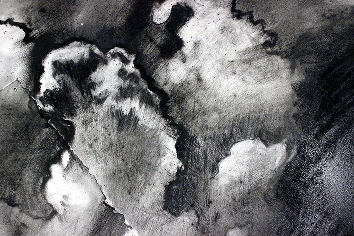 Detail, Passage.