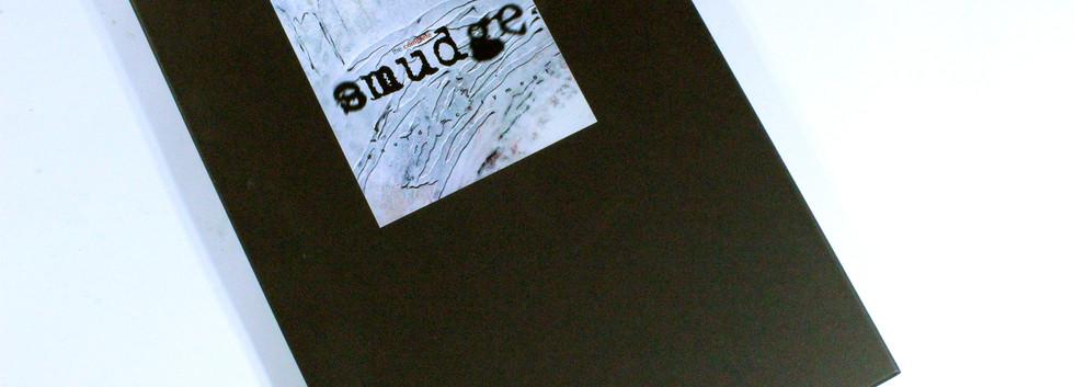 Smudge Archival Box