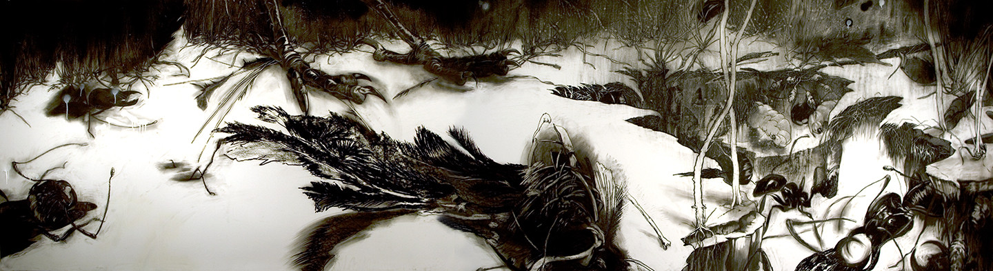 The Fable of the Dead Crow