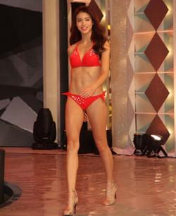Miss Chinese International 2017