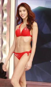 Bikini Solo