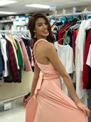Talent Dress Sponsored by Henkaa
