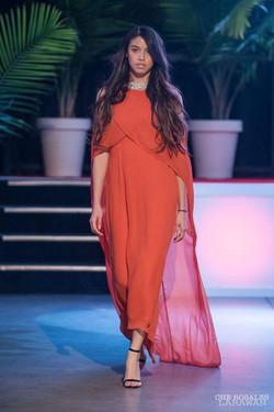 2016 Agency Select Fashion Show