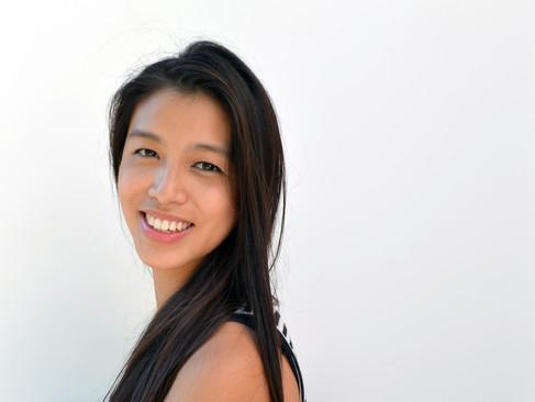 Graduation Inspiration: Meet Juliette