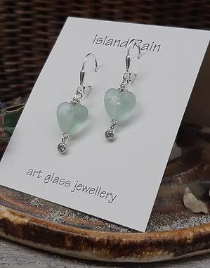 beaches earrings