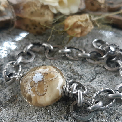 faded and beautiful - bracelet