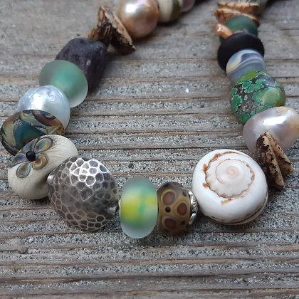 beach club - necklace