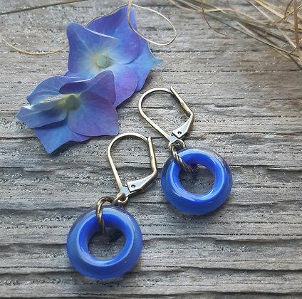 city boho - sweet for summer earrings - neptune