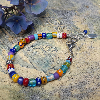 tradewinds -vintage style bracelet