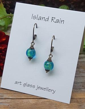 Urban Tribe - small earrings