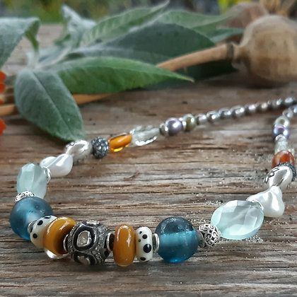 poet's cove - necklace