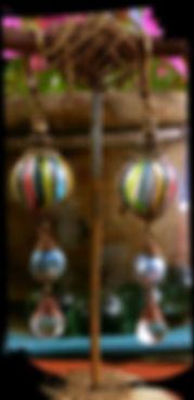 sidestreet earrings...city bohoedited.jp