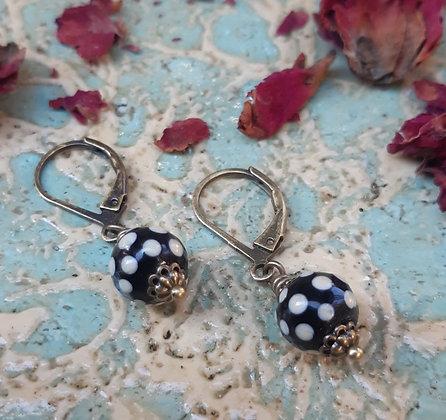 Lola and Roses Earrings