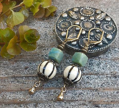 Lou Lou Collection - earrings