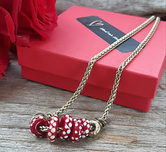 romeo necklace