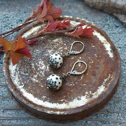 lola & roses - earrings