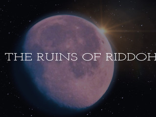 """The ruins of Riddoh"" win the Jam!"
