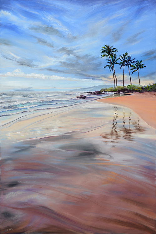 Wailea Reflections    -starting from