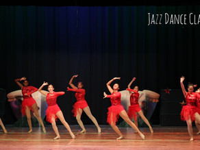 Looking for Jazz Dance Classes for Kids?