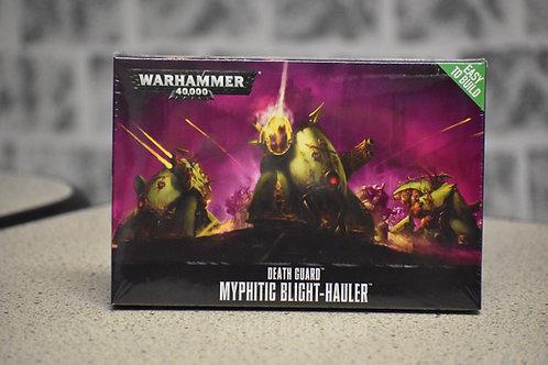 Death Guard Myphitic Blight-Hauler