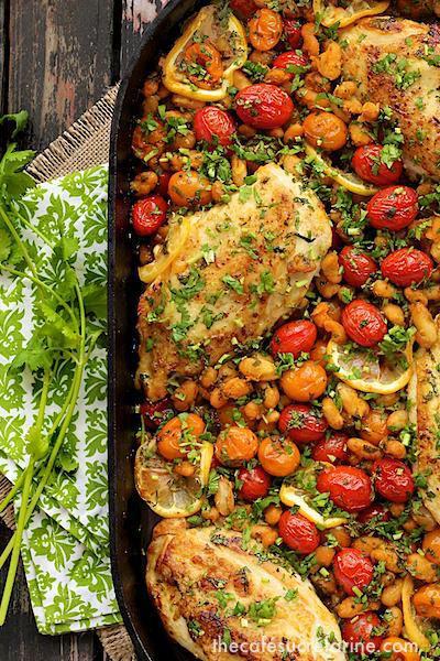 Cooking Class: Mediterranean Cruise