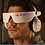 Thumbnail: Light & Sound Therapy Device: BrainTap Headset- Call for Limited Special Pricing