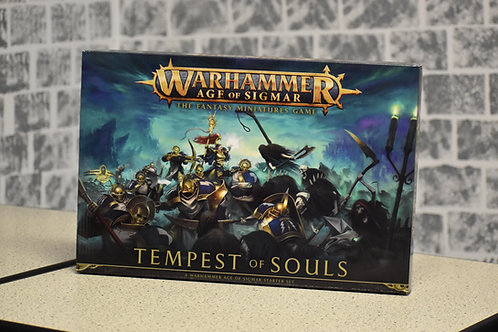 Tempest of Souls Starter Set