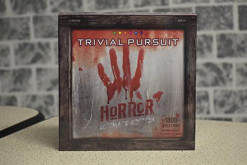 Trivial Pursuit - Horror Ultimate Edition