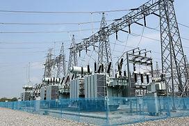 Power Utility Equipment